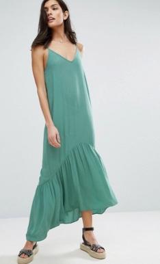 Lady Liberty Dress ASOS