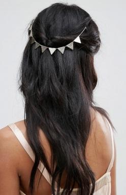 Lady Liberty Hairband ASOS