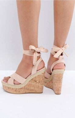 Lady Liberty Shoes ASOS Tambourine