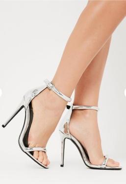 Star Spangled High Heels